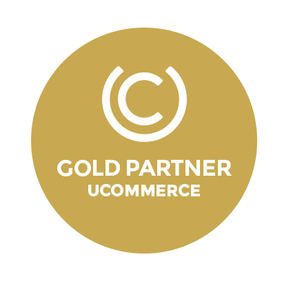 Ucommerce gold partner